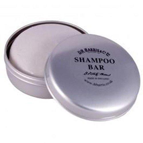 D.R.Harris & Co Barre de shampooing à la noix de coco pour peau sensible ou cheveux secs 50g par...
