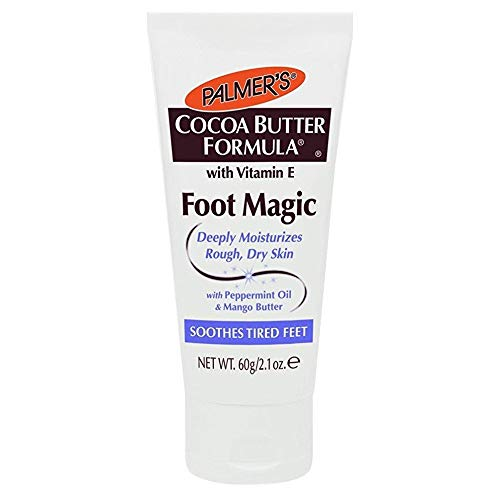 Palmers Beurre de cacao - Magic Foot Tube