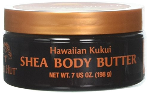 Beurre pour le corps Tree Hut Shea - Kukui Hawaïen : 7 OZ by Tree Hut