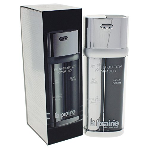 La Prairie Line Interception Power Duo Cream - 50 ml