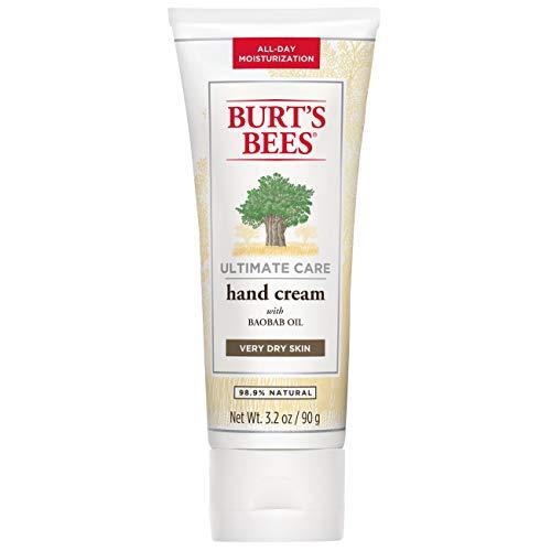 Burts Bees, Crème réparatrice et de soin pour les cuticules des mains et des pieds -.....