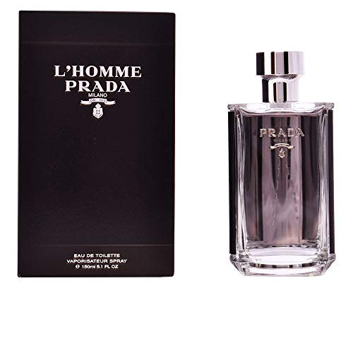 Prada L'Homme Eau de Cologne - 50 ml