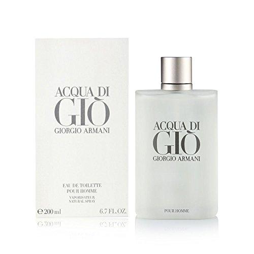Armani - Acqua Di Gio Homme - Eau de toilette vaporisante pour hommes -....