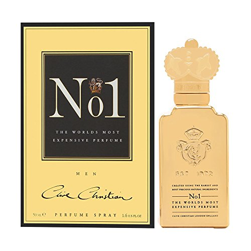 Clive Christian N°1 Spray Parfum 50ml