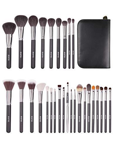 Eono Essentials 29Pcs Kit de maquillage professionnel pour le maquillage de....