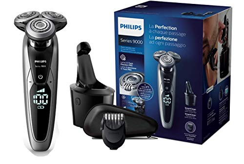 Philips Series 9000 S9711/32 - Rasoir à tête 8