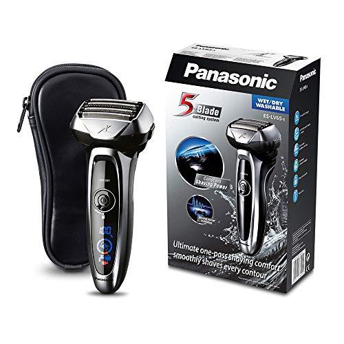 Panasonic ES-LV65-S803 Premium Wet & Dry - Rasoir électrique pour....