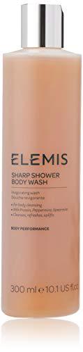 Elemis Sharp Shower Douche Body Wash Body Peformance 300Ml / 10.1 Fl.Oz.