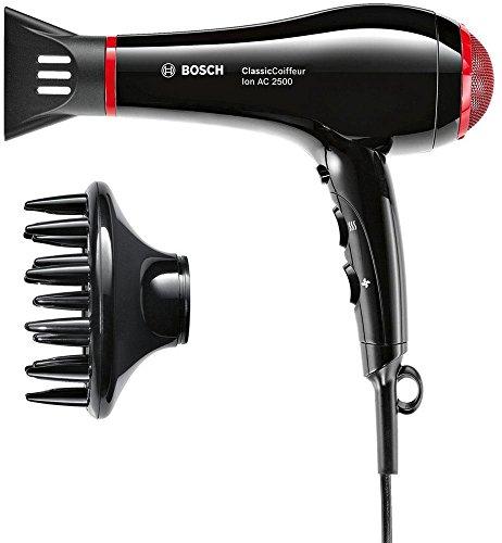 Bosch PHD7962DI - Sèche-cheveux professionnel, 2500 W, générateur d'ions,....