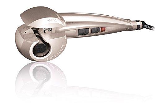 BaByliss Curl Secret Ionic C1102AME - Fer à friser automatique pour...