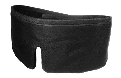 Masque de couchage - FEDANE Dormir - Qualité supérieure : Coton....