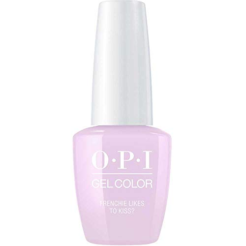 Gel OPI Frenchie Likes to Kiss - 15 ml.
